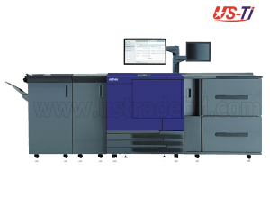 ASTHA CP 6500 CMYK Digital Color Production Printer