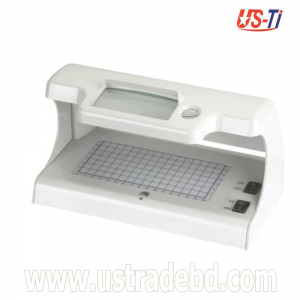 ASTHA UV-109M12 Fake Note Detector Machines