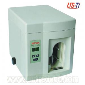 ASTHA YB-8358B Banknote Binding Machines