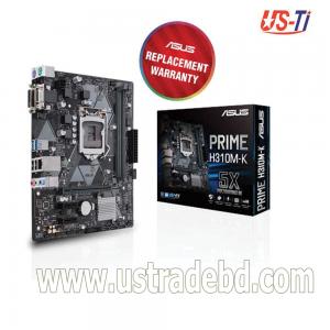 ASUS PRIME H310M-K Motherboard
