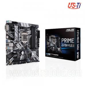 Asus Prime Z370M-PLUS II Motherboard