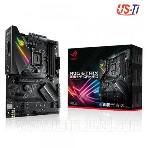 ASUS ROG STRIX B365-F GAMING Motherboard