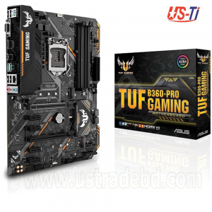 Asus TUF B360-PRO GAMING Motherboard