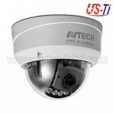AVTECH AVM5447  5MP IP DOME CAMERA