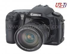 Canon EOS-10D DSLR Camera