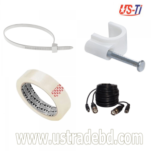 CCTV Camera Fitting Accessories