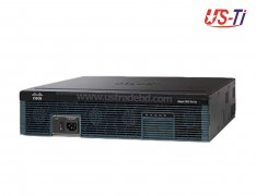 Cisco 2900 Series Integrated Services Router