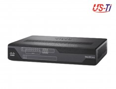 Cisco C891F Integrated Services Router