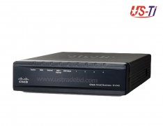 Cisco RV042 Dual WAN 4-Port VPN Router