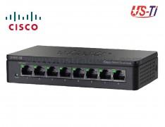 Cisco SF90D-08-AS Desktop Switch Small Business 8 LAN Port