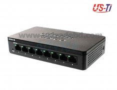 Cisco SF95D-08 8-Port 10 / 100 Unmanaged Network  Switch