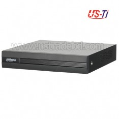 DAHUA NVR4208-8P-4KS2 08 CH NETWORK VIDEO RECORDER (NVR) – 8 Port PoE