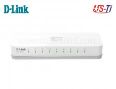 Dlink DES-1008C 8 Port 10/100 Unmanaged Switch