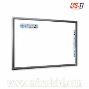 "Dopah IWB-5092 92"" Digital Interactive White Board"