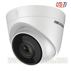 DS-2CD1323G0E-I 2 MP IR Fixed Network Turret Camera