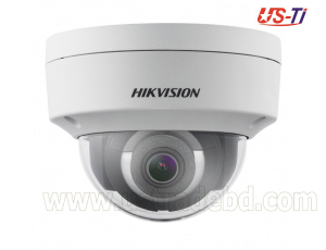 DS-2CD2123G0-IS(6MM) 2MP EASYIP 2.0PLUS IR AUDIO FIXED DOME