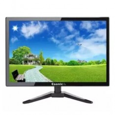 "Esonic 19"" Wide Screen LED Monitor"
