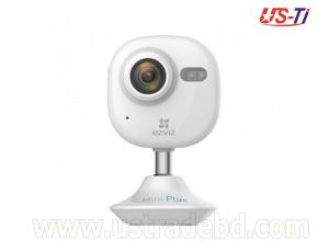 EZVIZ 303100287 CS-CV200-A0-52WFR Mini Plus 1080p Indoor Internet Wi-Fi Camera