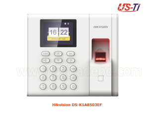 Fingerprint Time Attendance Terminal DS-K1A8503EF
