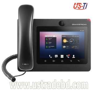 Grandstream GXV3275 IP Video Phone For Android - Grandstream Networks