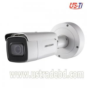 Hikvision 4 MP POE VF IR Bullet IP Camera DS2CD2643G0 IZS