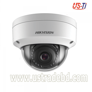 Hikvision DS-2CD1143GO-I 4.0 MP IR Network Dome Camera Full HD