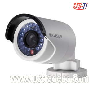 Hikvision DS-2CD2010-I 1.3MP IR Mini Bullet Camera