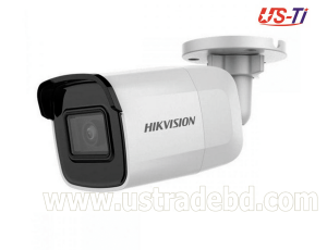 HikVision DS-2CD2021G1-I 2 MP IR Fixed Network Bullet Camera
