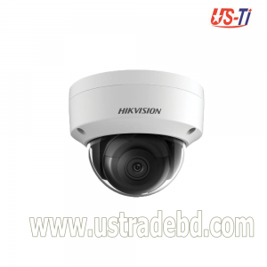 Hikvision DS-2CD2121G0-I 2 MP IR Fixed Dome Network Camera