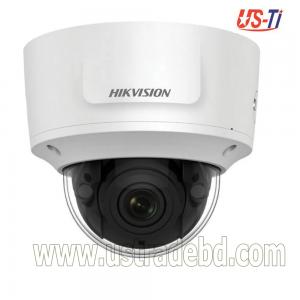 Hikvision DS-2CD2743G0-IZS4 MP IR Vari-focal Dome Network Camera