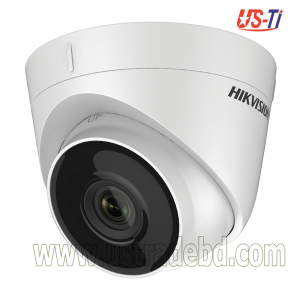 Hikvision DS-2CD3321G0-I 2 MP IR Fixed Network Turret Camera