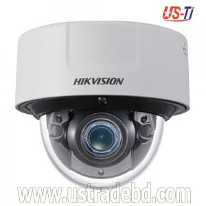 Hikvision DS-2CD7126G0-IZS 2 MP DeepinView Indoor Moto Varifocal Dome Camera