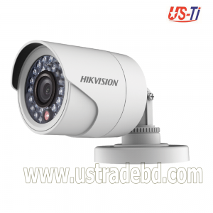 HikVision DS-2CE16D0T-IR bullet camera