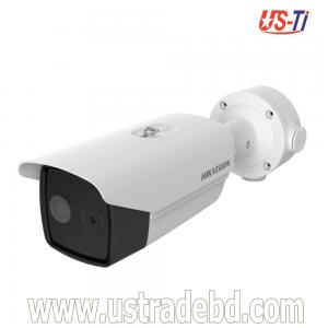 HIKVISION DS-2TD2617-3/V1 Thermal imaging camera