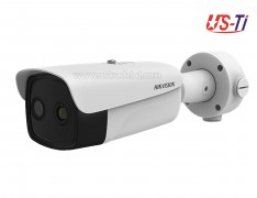 Hikvision DS-2TD2636B-13/P Temperature Screening Thermographic Camera