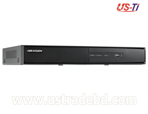 HIKVISION DS-7204HGHI-F1 4-CH Turbo HD 720P DVR