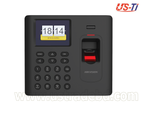 Hikvision DS-K1A802EF-Value Series Fingerprint Time Attendance Terminal