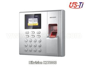 Hikvision DS-K1T8003EF-Fingerprint Access Control Terminal