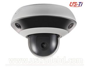 Hikvision DS-2PT3326IZ-DE3 PanoVu Mini Series Network PTZ Camera