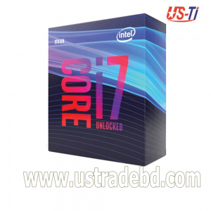 Intel 9th Gen Core i7 9700KF Coffee Lake Processor