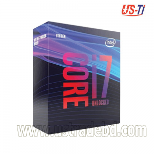 Intel 9th Generation Core i7-9700F Processor (No Single)