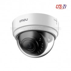 ( IPC-D22P ) 02 MP NETWORK IR WIFI DOME CAMERA