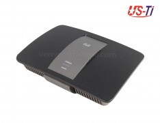 Linksys EA6300 AC1200 Dual band Smart 1 USB N300 + AC867 Wireless Router