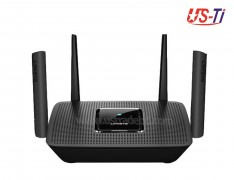Linksys MR8300 AC2200 2200Mbps Gigabit Tri Band MU-MIMO Mesh WiFi Router
