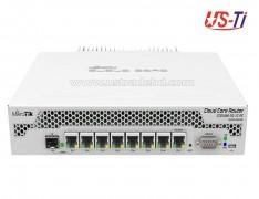 Mikrotik CCR 1009-7G-1C-PC Router
