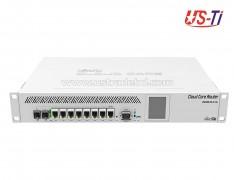Mikrotik CCR1009-7G-1C-1S+ 7 Port Gigabit Ethernet Router