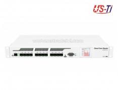 Mikrotik CCR1016-12S-1S+ Cloud Core Industrial Grade 10G Router