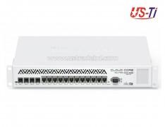 Mikrotik CCR1036-8G-2S+ 10G 1U Rackmount 8 Port Gigabit Ethernet Router