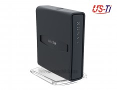 Mikrotik hAP ac Lite TC Dual Band Wireless Router