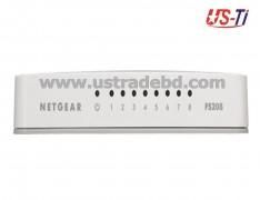 Netgear FS208 8 Port 10/100 Unmanage Switch